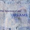 Dream Interpretation    Function of our Dreams