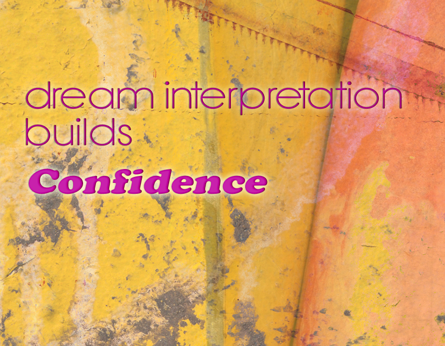 dream interpretation builds confidence-dreamanity